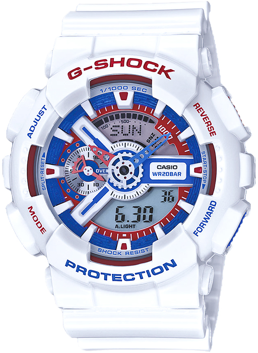 G-Shock GA-110TR-7AER G-SHOCK Original
