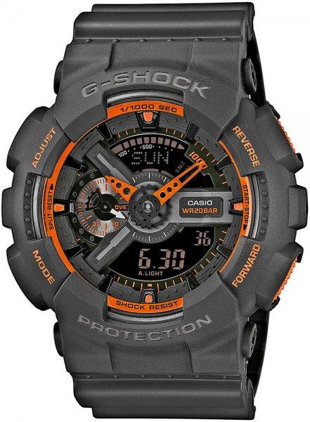 G-Shock GA-110TS-1A4ER G-SHOCK Original