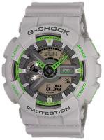 zegarek Casio GA-110TS-8A3