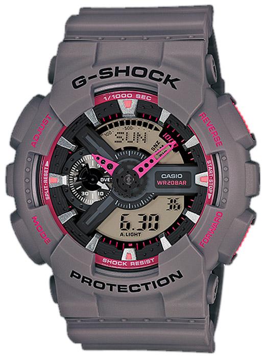 G-Shock GA-110TS-8A4ER G-Shock