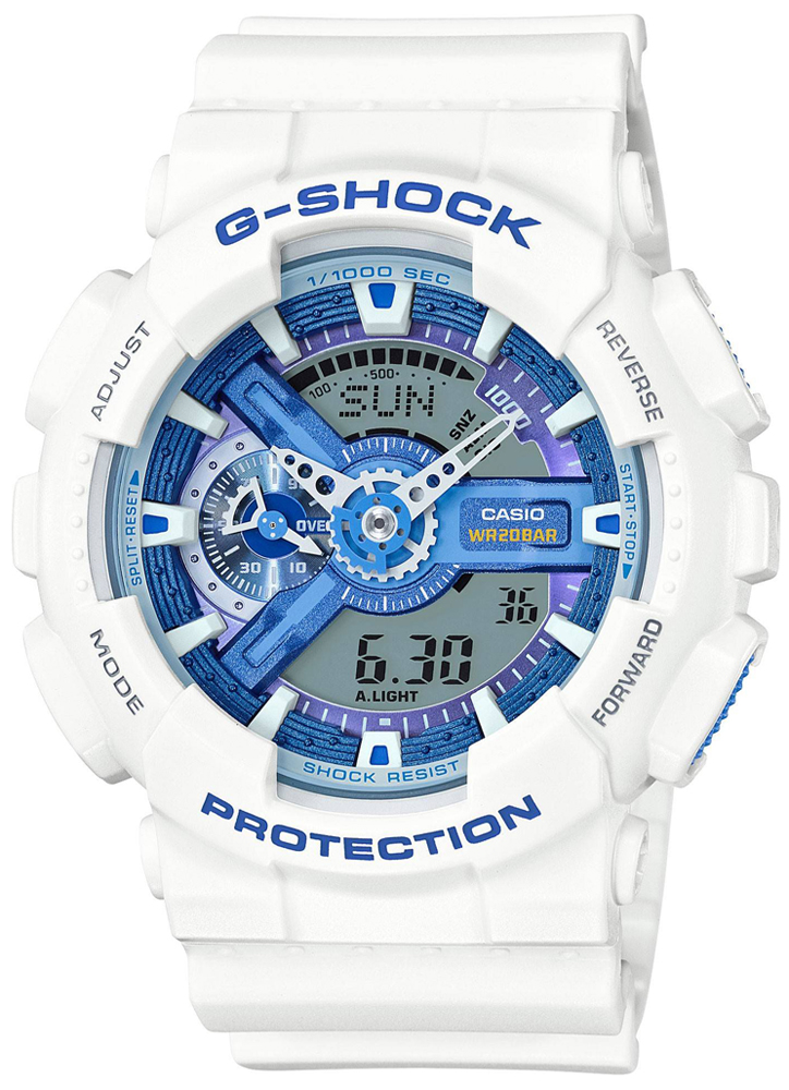 G-Shock GA-110WB-7AER G-SHOCK Original