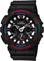 Zegarek męski Casio G-SHOCK g-shock original GA-120TR-1AER - duże 1