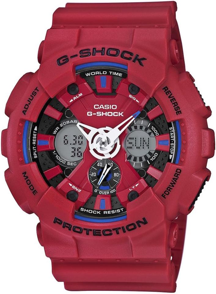 G-Shock GA-120TR-4A G-Shock