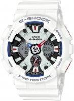 Zegarek męski Casio G-SHOCK g-shock GA-120TR-7AER - duże 2