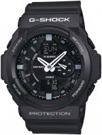 Zegarek męski Casio G-SHOCK g-shock original GA-150-1AER - duże 1