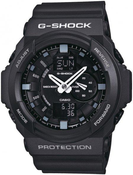 Zegarek Casio G-SHOCK GA-150-1AER - duże 1