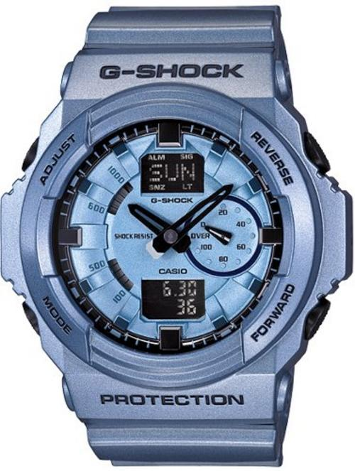 G-Shock GA-150A-2AER G-Shock