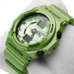 G-Shock GA-150A-3AER G-Shock zegarek męski sportowy mineralne