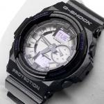 G-Shock GA-150MF-8AER G-Shock zegarek męski sportowy mineralne