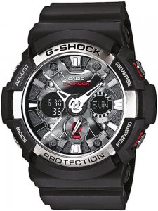 zegarek męski Casio GA-200-1AER