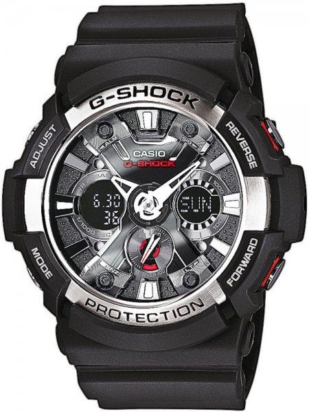 G-Shock GA-200-1AER G-SHOCK Original