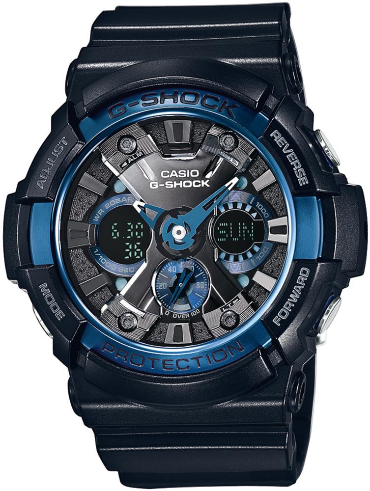 G-Shock GA-200CB-1AER G-SHOCK Original