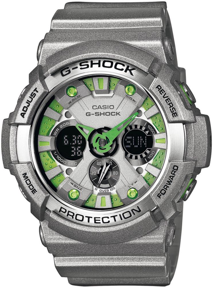 G-Shock GA-200SH-8AER G-Shock