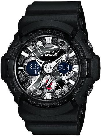 G-Shock GA-201-1AER G-Shock