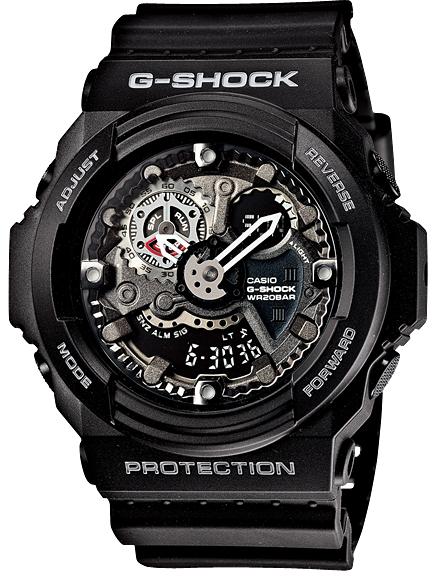 G-Shock GA-300-1AER G-Shock