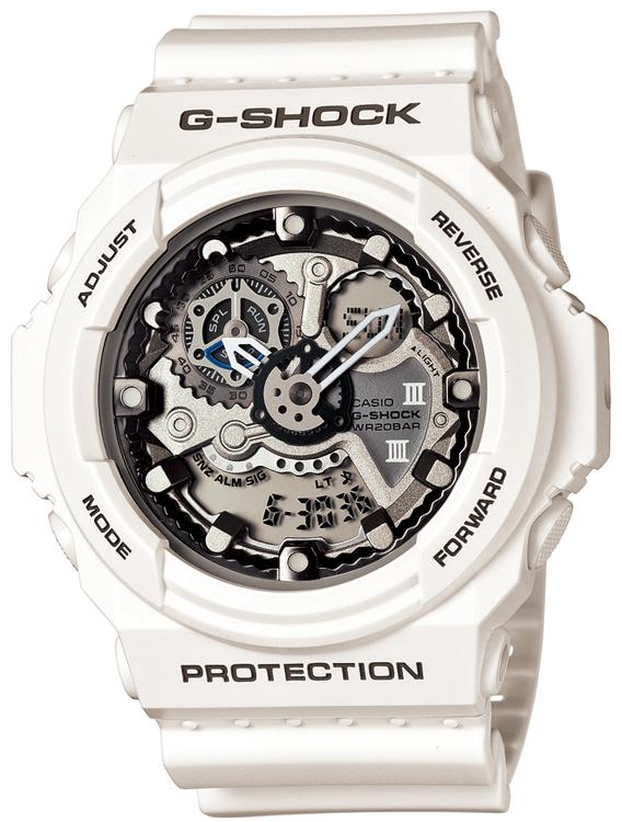 G-Shock GA-300-7AER G-Shock