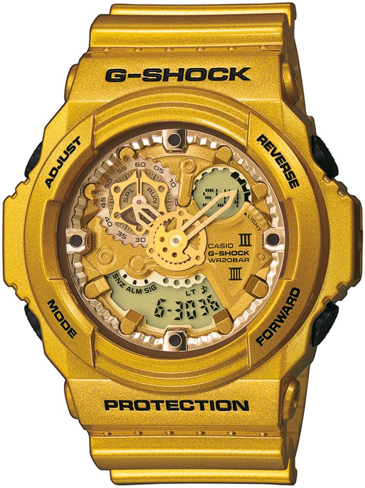 G-Shock GA-300GD-9AER G-SHOCK Original