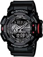 Zegarek męski Casio g-shock original GA-400-1BER - duże 1