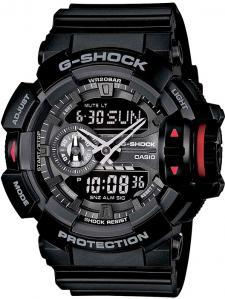 zegarek męski Casio G-Shock GA-400-1BER