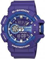 Zegarek męski Casio g-shock GA-400A-6AER - duże 1