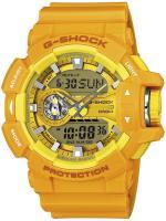 zegarek  Casio GA-400A-9AER