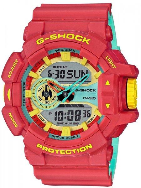 G-Shock GA-400CM-4AER G-Shock