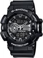 zegarek  Casio GA-400GB-1AER