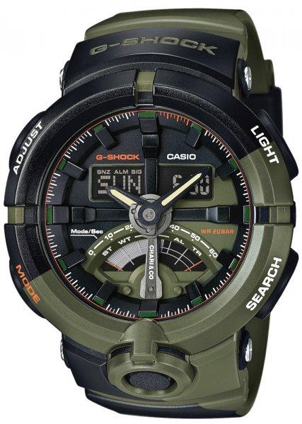 G-Shock GA-500K-3AER G-Shock