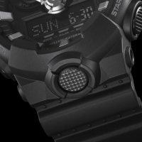 Zegarek męski Casio g-shock original GA-700-1BER - duże 3
