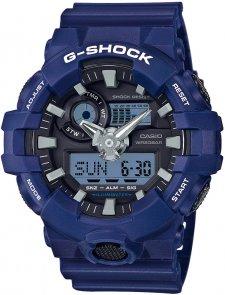 zegarek męski Casio G-Shock GA-700-2AER