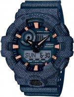 zegarek Casio GA-700DE-2AER