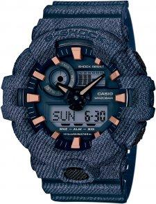 zegarek DENIM Casio GA-700DE-2AER