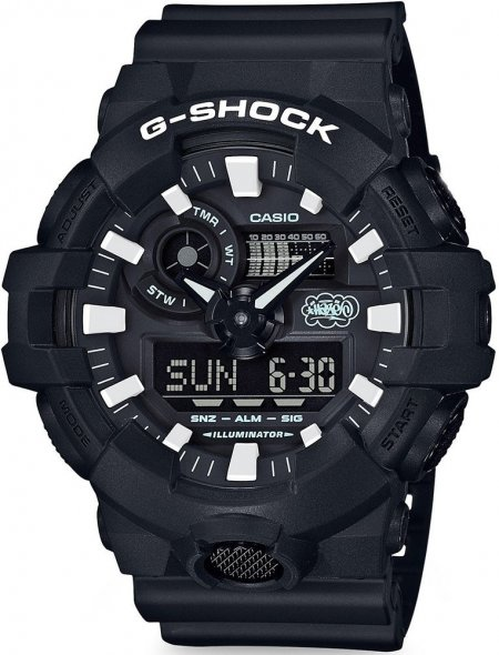 G-Shock GA-700EH-1AER G-SHOCK Specials ERIC HAZE Collaboration