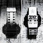 Zegarek męski Casio G-Shock GA-700EH-1AER - zdjęcie 6