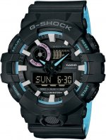 Zegarek Casio G-SHOCK GA-700PC-1AER