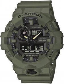 zegarek NO COMPLY UTILITY COLOR Casio GA-700UC-3AER