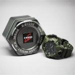 Zegarek męski Casio g-shock original GA-700UC-3AER - duże 7
