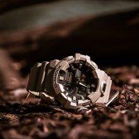 Zegarek męski Casio g-shock original GA-700UC-5AER - duże 2