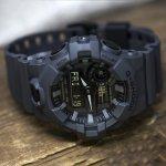 Zegarek męski Casio g-shock original GA-700UC-8AER - duże 8