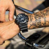 Zegarek męski Casio g-shock original GA-700UC-8AER - duże 3