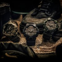 Zegarek męski Casio g-shock original GA-700UC-8AER - duże 4