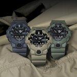 Zegarek męski Casio g-shock original GA-700UC-8AER - duże 5