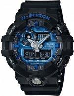 zegarek G-SHOCK Casio GA-710-1A2ER