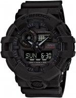 Zegarek męski Casio g-shock specials GA-735A-1AER - duże 1