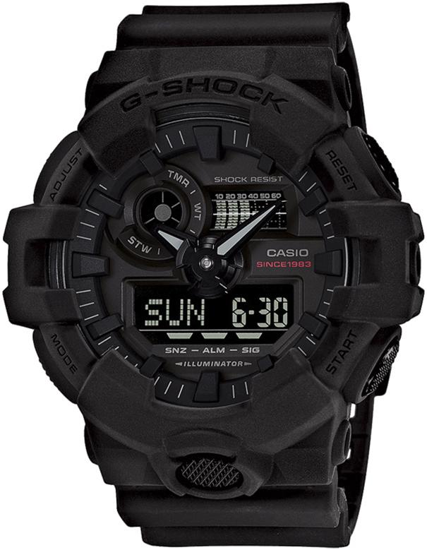 G-Shock GA-735A-1AER G-SHOCK Specials 35TH ANNIVERSARY LIMITED NO COMPLY Big Bang