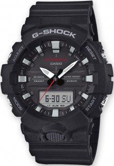 zegarek męski Casio G-Shock GA-800-1AER