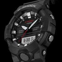 Zegarek męski Casio g-shock original GA-800-1AER - duże 2