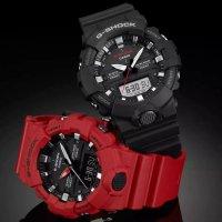 Zegarek męski Casio g-shock original GA-800-1AER - duże 3