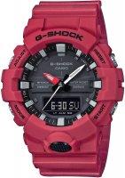 Zegarek męski Casio g-shock original GA-800-4AER - duże 1