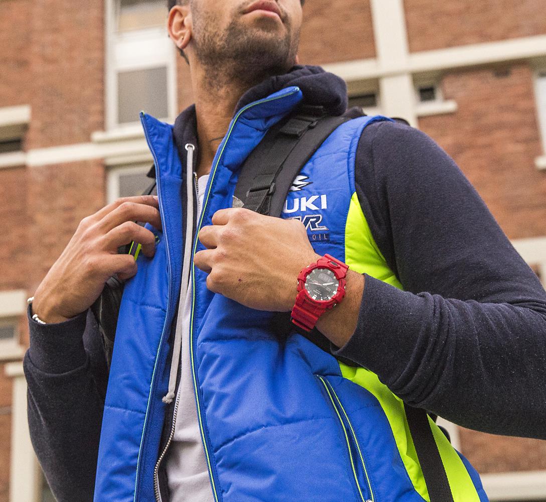 zegarek sportowy męski